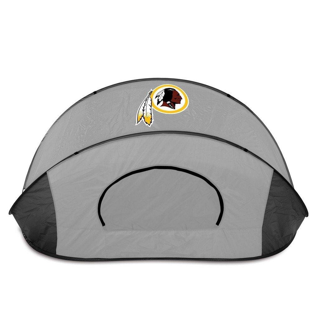 NFL Washington Redskins Manta Portable Pop-Up Portable Pop-Up Manta Sun/Wind Shelter by Picnic Time B00BXMT5MI, 又一庵:123a88ef --- harrow-unison.org.uk
