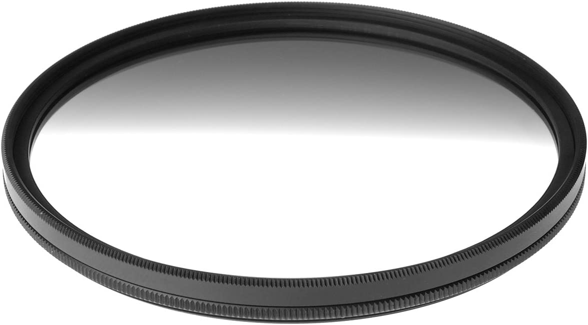 4 Stops Firecrest ND 127mm Graduated Neutral Density 1.2 video Filter for photo broadcast and cinema production