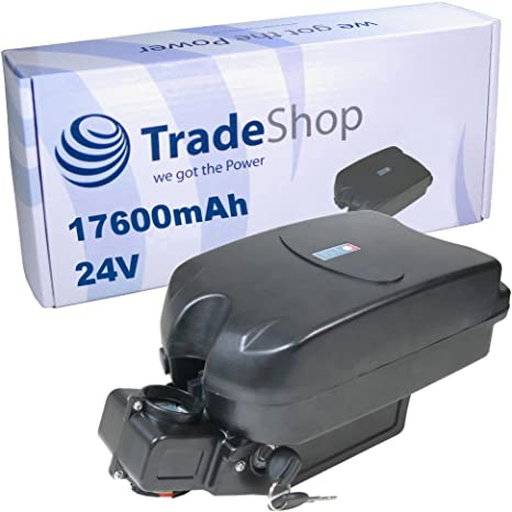 Rana/Sillines batería 17600 mAh 24 V (26 V) 422 WH para diseño ...