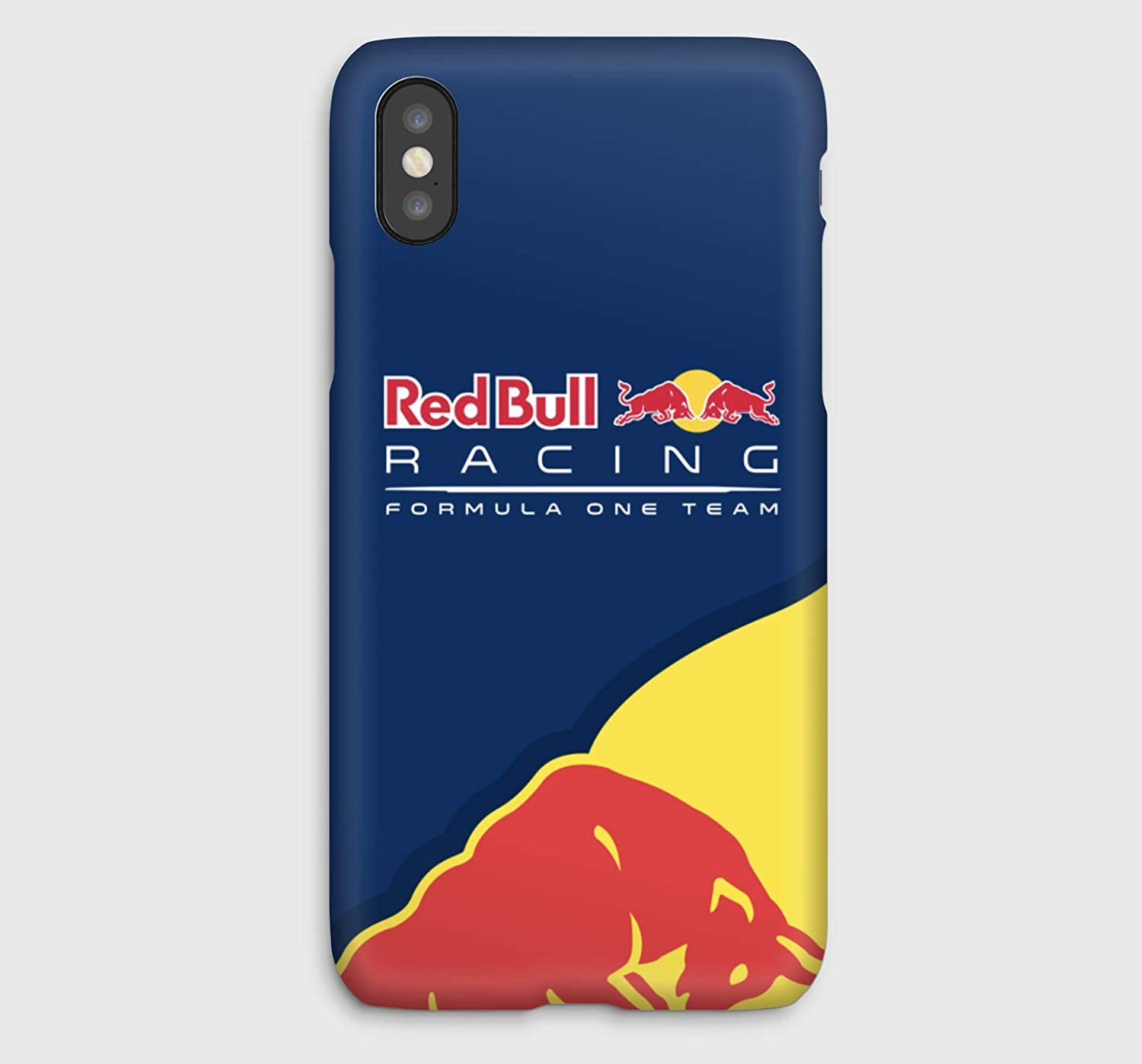 iphone 8 case red bull