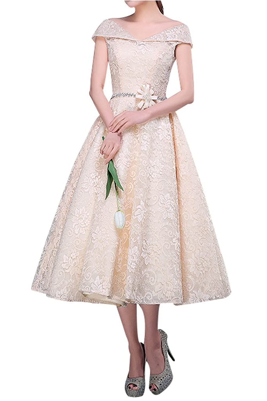 Charm Bridal 2016 Ball-gown Women Wedding Evening Party Dress Short Sleeve Long