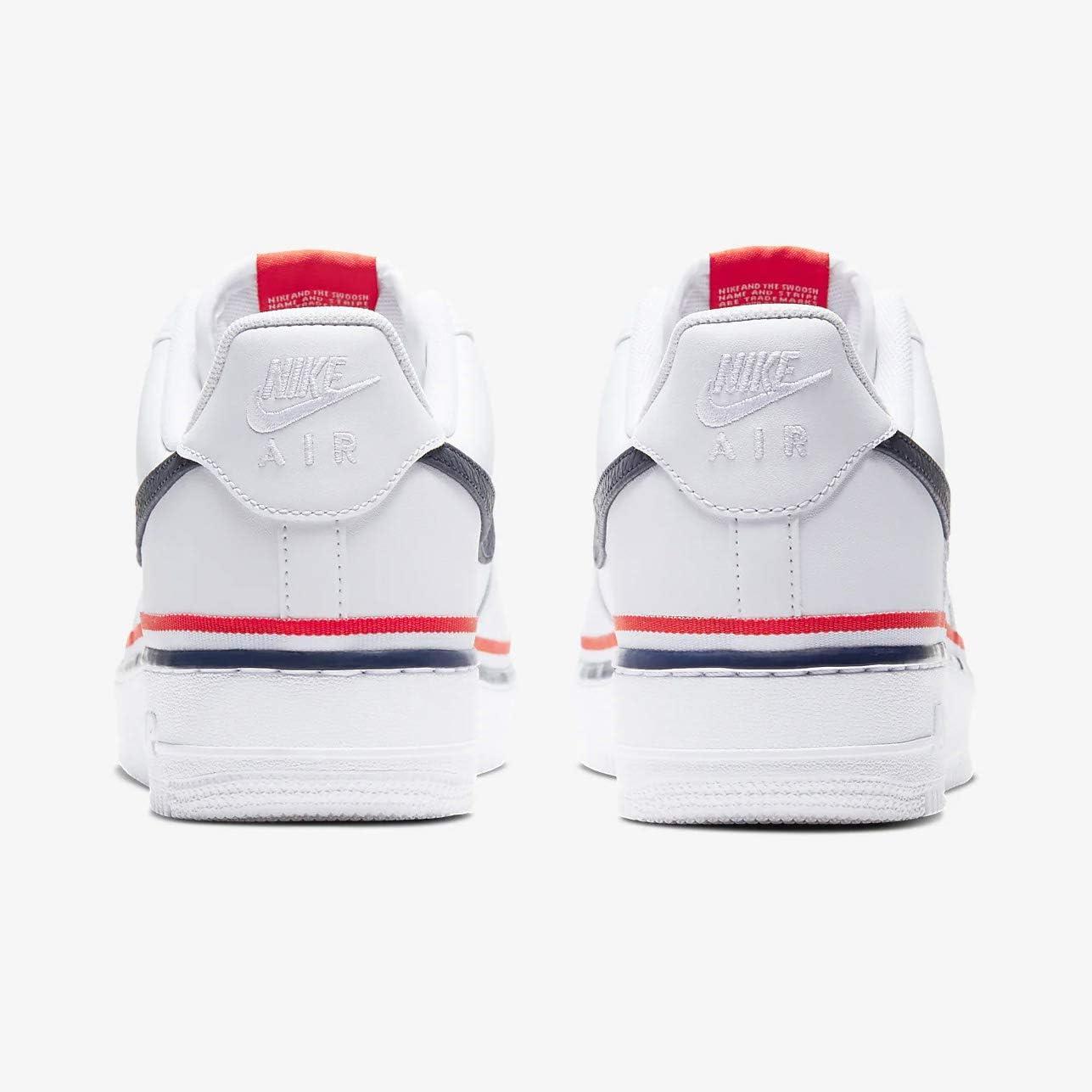 air force 1 scarpe basket
