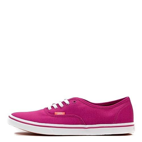 413fe15651 Vans Authentic Lo Pro Skateboarding Shoes