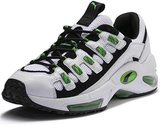 El diseño gene Posicionar  PUMA Cell Endura: Amazon.co.uk: Shoes & Bags
