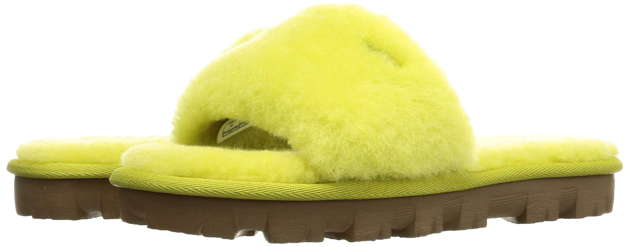 cozette slipper