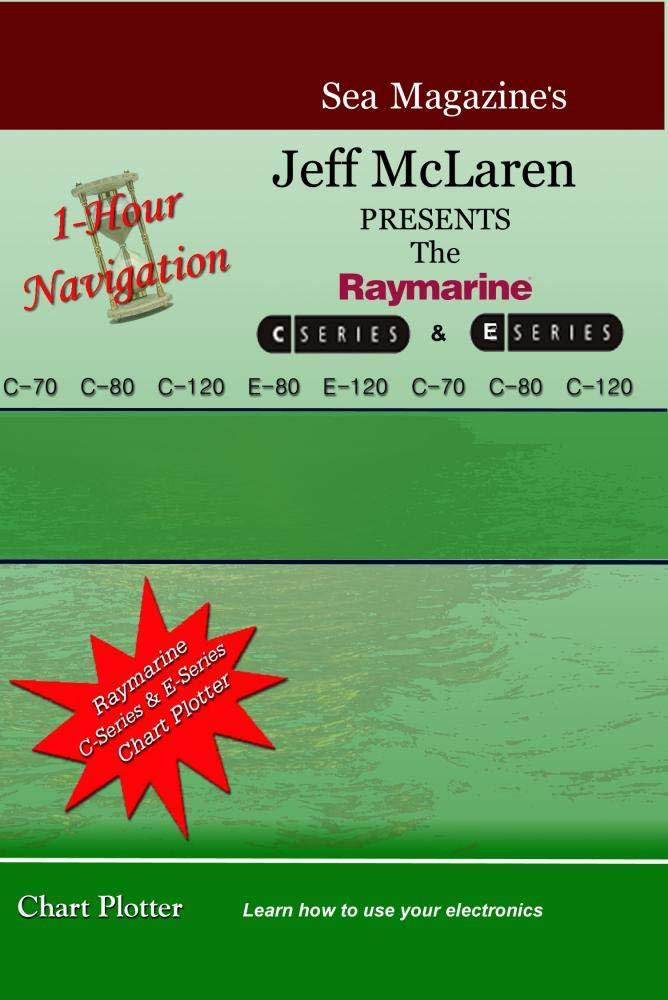 1-Hour Navigation: The E-Series/C-Series-Chart Plotter: Amazon.es: Cine y Series TV