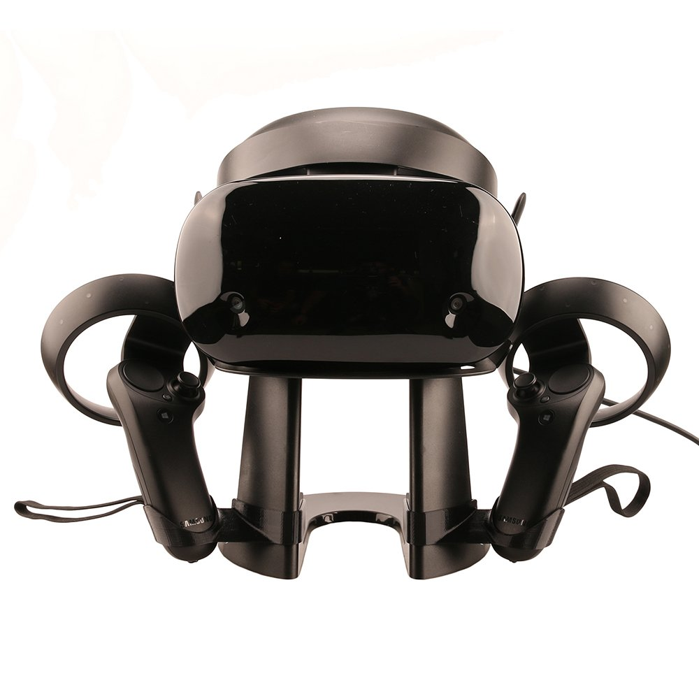 : AMVR VR Stand,Headset Display Holder and Station