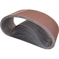 Bandas de lija HANDIT 100X690 (GRANO 100, 10