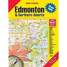 Edmonton and Area Street Guide