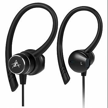 Inalámbrico Auriculares Bluetooth Auriculares estéreos estéreo con Reproductor MP3,FM Radio,Auriculares con Cable