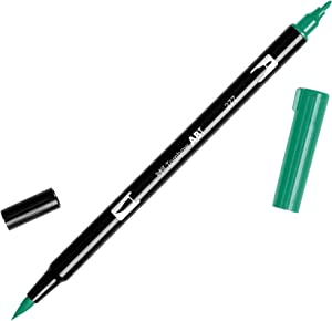 Tombow Dual Brush Pen, ABT, No. 277 (AB-T277)