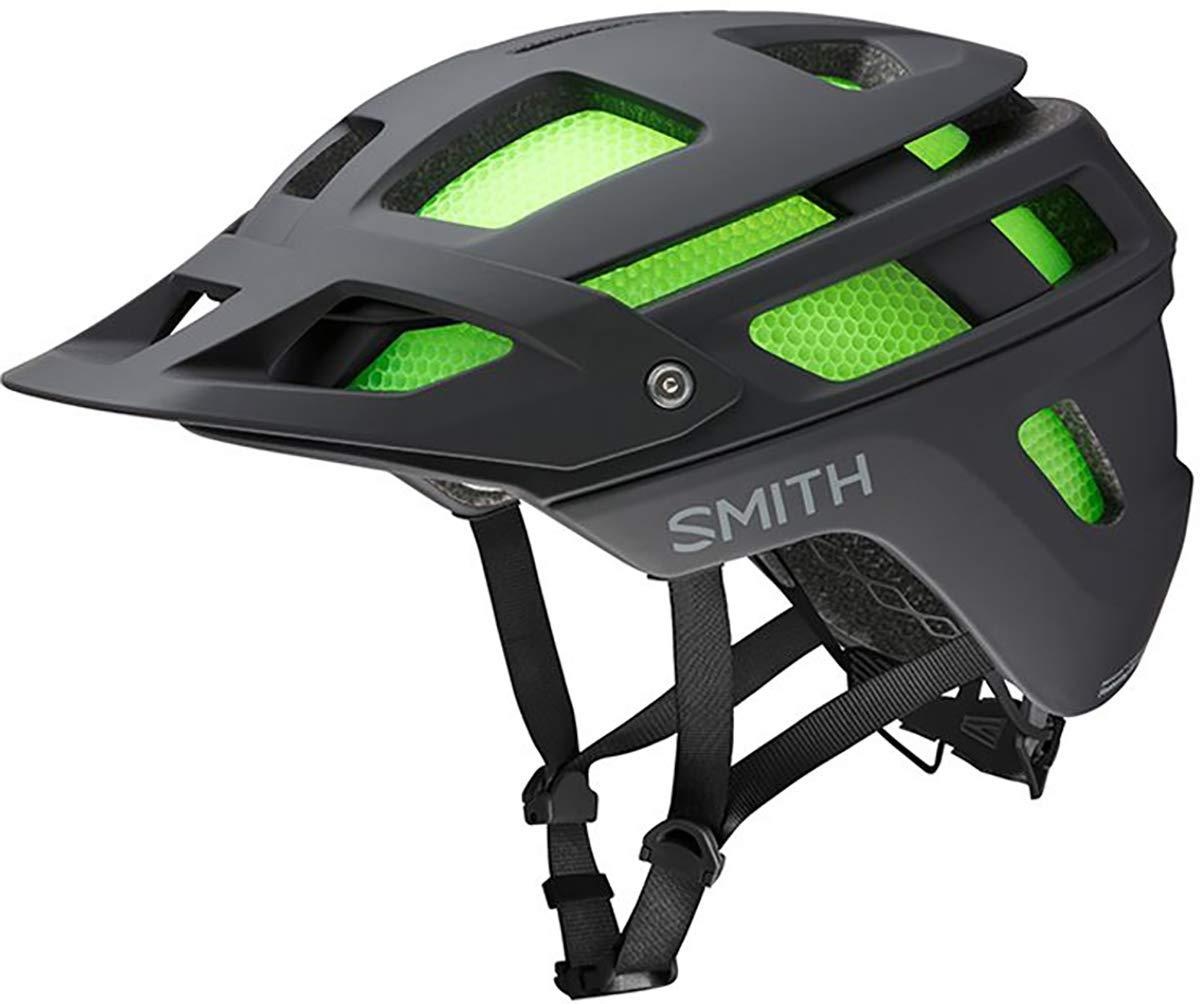 Smith Forefront 2 MIPSヘルメットマットブラック、M   B0761NB2SX
