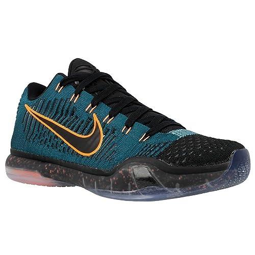 Buy Nike Kobe 10 Elite Low at Amazon.in