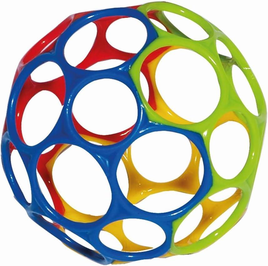 PIXNOR Bebé O bola, bola mágica, regalo de bola O conjunto (Color ...