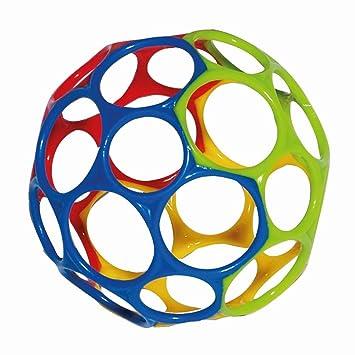 PIXNOR Bebé O bola, bola mágica, regalo de bola O conjunto (Color al azar)