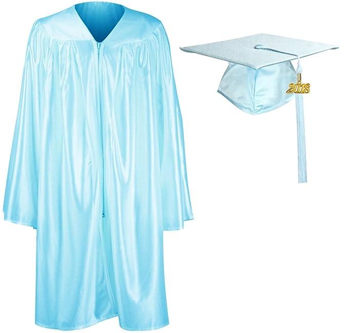 GraduationMall Set toga e tocco unisex 6d656d2c7570