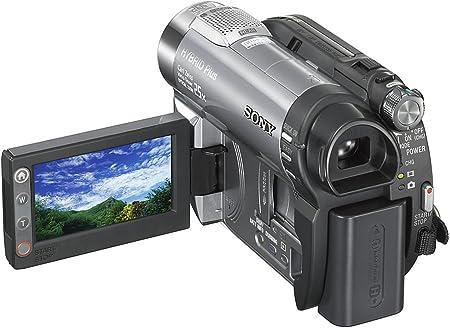 BATTERIA F Sony dcr-dvd410 dcr-dvd410e dcr-dvd-410e dvd-410