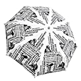 Naked Decor Washington DC Neighborhoods Umbrella