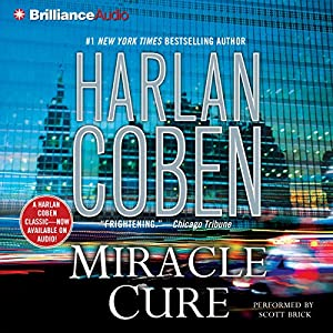 Miracle Cure Audiobook