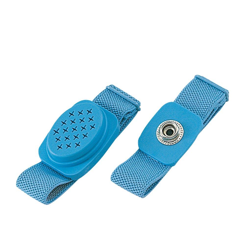 Pro39;sKit 8PK-611W High-Grade Anti-Static Wrist Strap Wireless Anti-Static Wrist Strap / Genuine Static Eliminator Wristband Wrist Strap