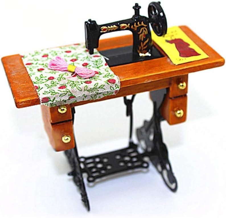Máquina de coser con línea de tela para decoración de muebles de ...