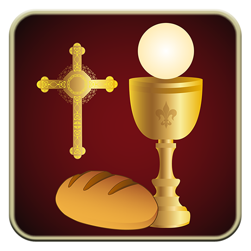 iMissal #1 Catholic App