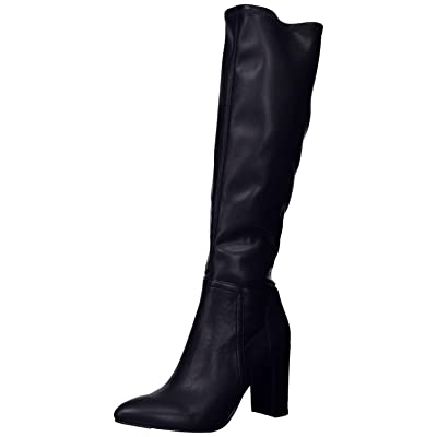 Franco Sarto Women's Kolette Fashion Boot   Knee-High