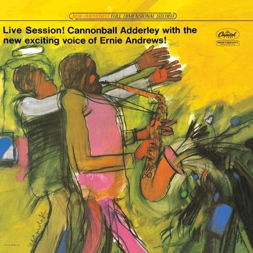 Live Session! by BLUE NOTE
