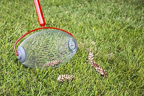 نتيجة بحث الصور عن Garden Weasel Large Nut Gatherer