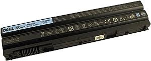 Dell Latitude Laptop Battery (T54FJ)