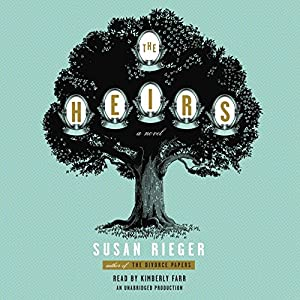 The Heirs Audiobook