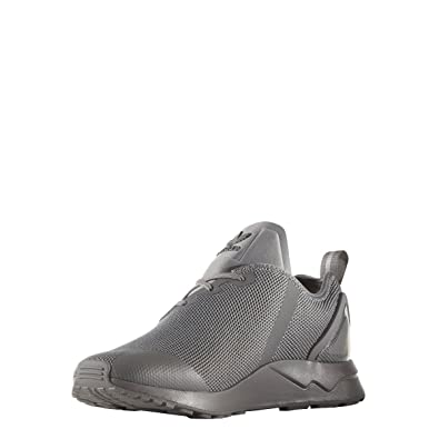 half off f4614 9c96f adidas Zx Flux Adv Trainers Grey