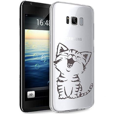 KunyFond Funda Samsung Galaxy S6 Edge Plus,Carcasa Calidad ...