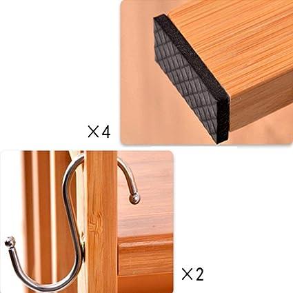 55 /× 38 /× 36 cm DLMSDG Hochwertiges K/üchen-Wandgeschirr Abflussregal Multifunktionsregal Abflussregal Multifunktions-Multifunktions-Abflussregal A