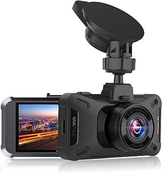 Vantrue X4 Dashcam 4k 2160p 30fps 1440p Elektronik