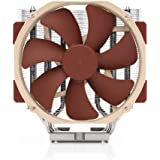 noctua Heatsink for CPU NH-U14S dx-3647 140 mm Premium Quality and High Quiet for Intel Xeon lga3647