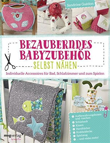 Amazon Com Bezauberndes Babyzubehor Selbst Nahen Individuelle