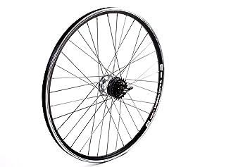 """Radversender - Llanta de doble pared para rueda de bicicleta (28"""", de aluminio"""
