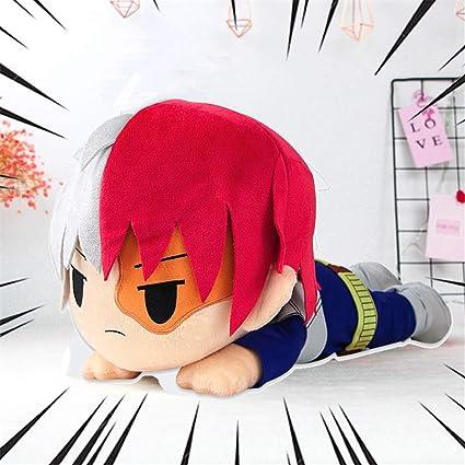 Mattheo klug My Hero Academia Todoroki Shoto Decorative Humanoid Doll  Birthday Gifts