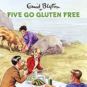 famous five audiobook free download