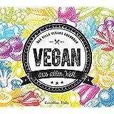Vegan aus aller Welt: Das Villa Vegana Kochbuch