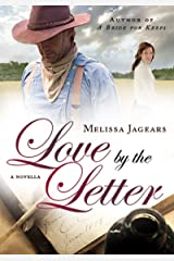 Love by the Letter (Unexpected Brides): A Novella Kindle Edition