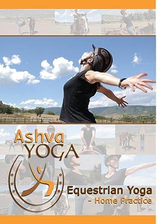 Amazon.com: Equestrian Yoga - Home Practice: Danny Chapparo ...