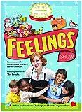 Ruby's Studio: The Feelings Show