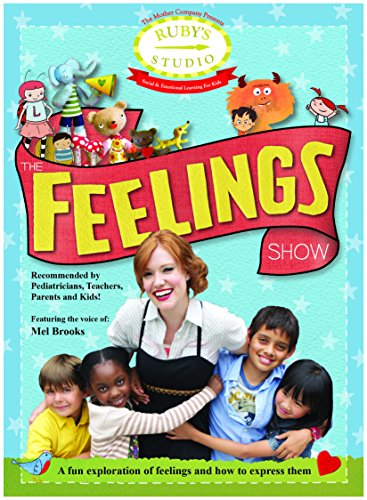 Learning Lang Arts - Ruby's Studio: The Feelings Show