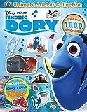 Ultimate Sticker Collection: Disney Pixar Finding Dory (DK Ultimate Sticker Collections)