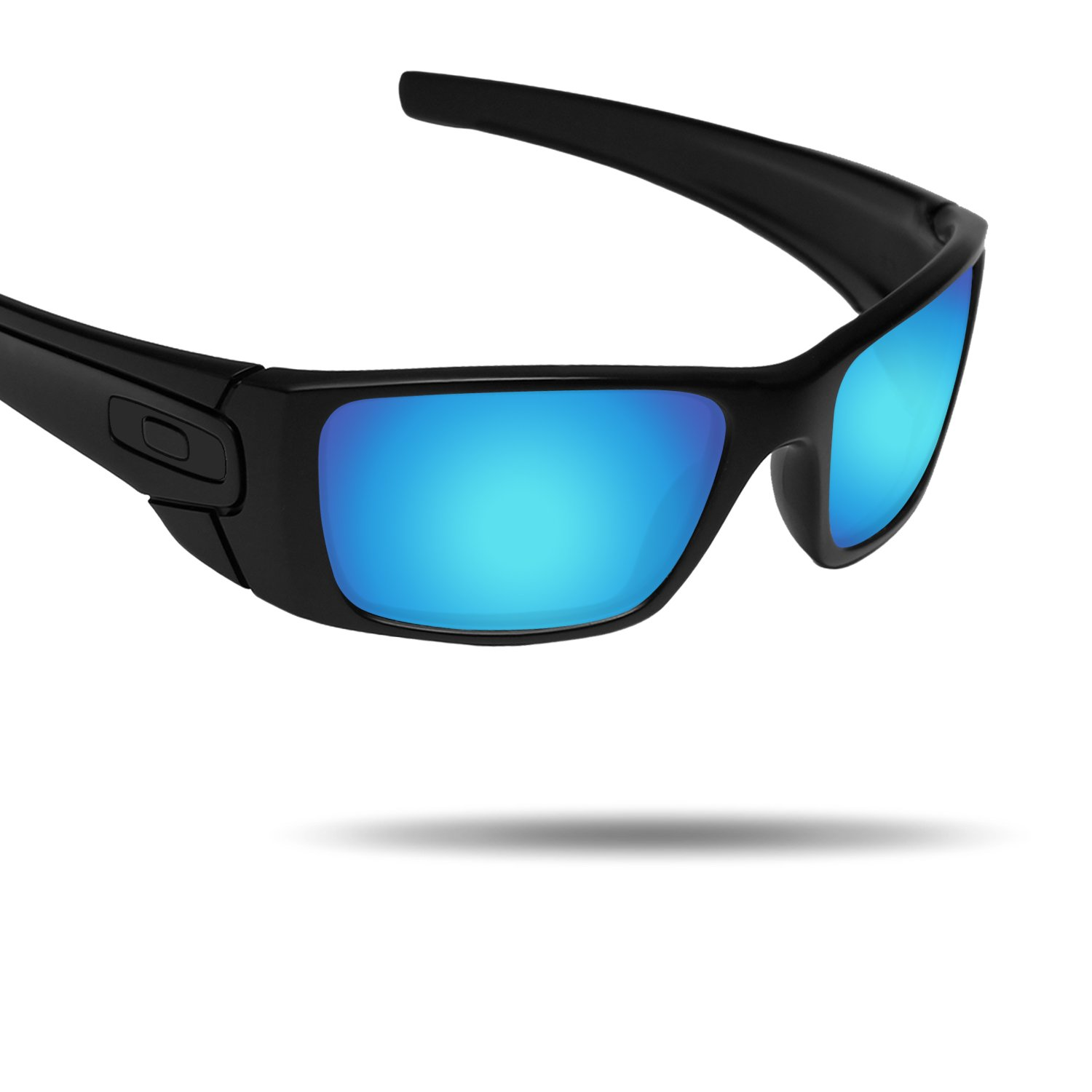 Oakley Fuel Cell Polarized >> Amazon Com Fiskr Replacement Lenses For Oakley Fuel Cell