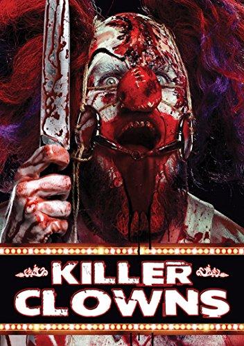 Killer Clowns (2PC)