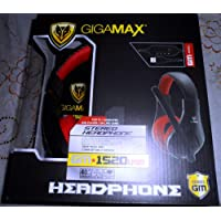 GIGAMAX Gaming Series GM-1520