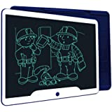 LCD Writing Tablet, Richgv 15 Inches Writing Doodle Board Electronic Digital Writing Pad for Kids and Adults at Home,School,O